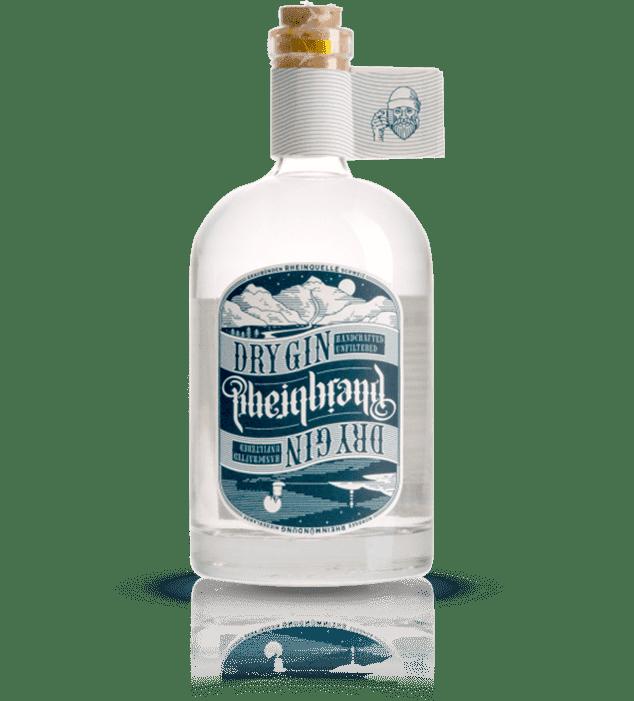 Dry Gin Reinbrand