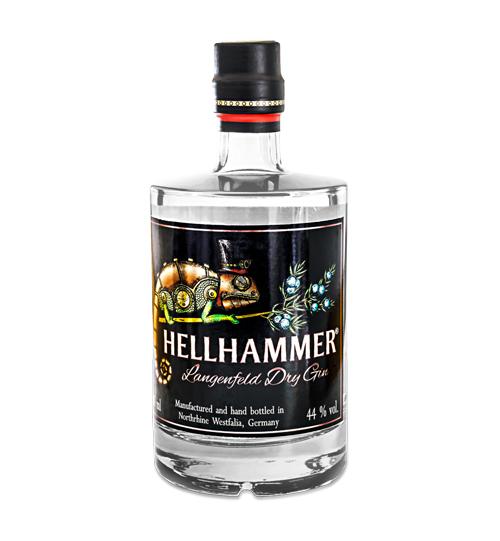 Hellhammer Gin kaufen