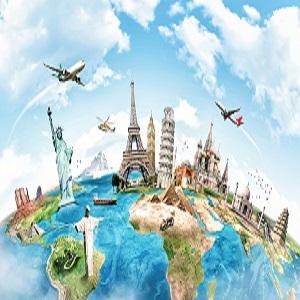 Weltreise - Kommen Sie mit uns auf eine ganz besondere Gin Reise, unsere speziell zusammengestellten Gin Sorten aus der ganzen Welt ergeben eine perfekte GIN Weltreise.