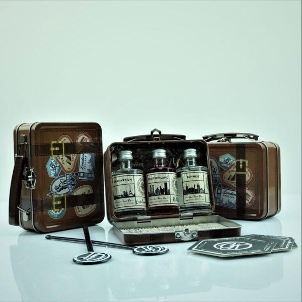Gin Tasting Weltreise kaufen