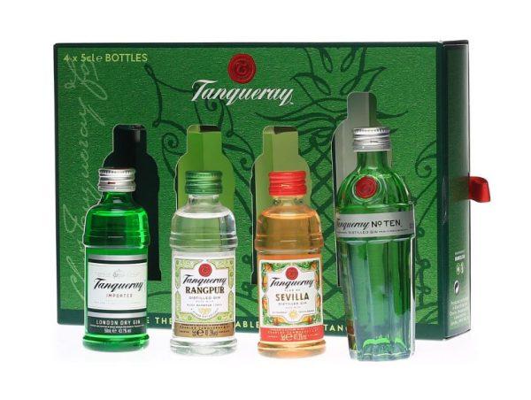 Tanqueray Gin Set online kaufen