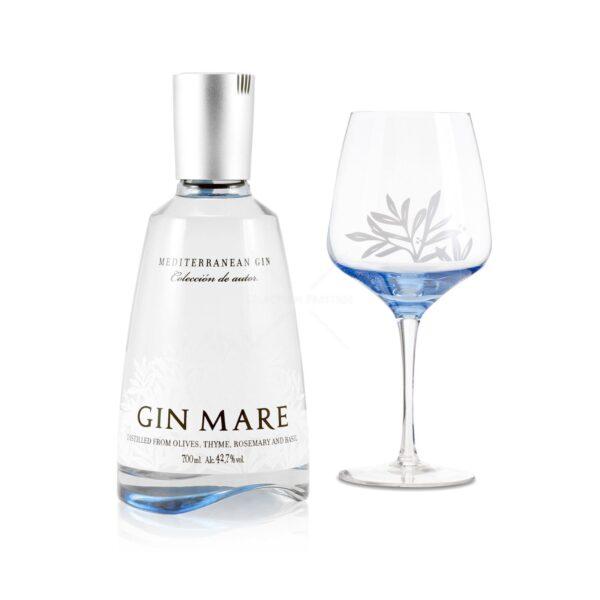 Gin Mare incl Glas online kaufen