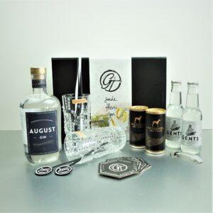 August Gin online kaufen