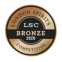 LSC Awards 2020 - Bronze - Project GT - Gin tonic box