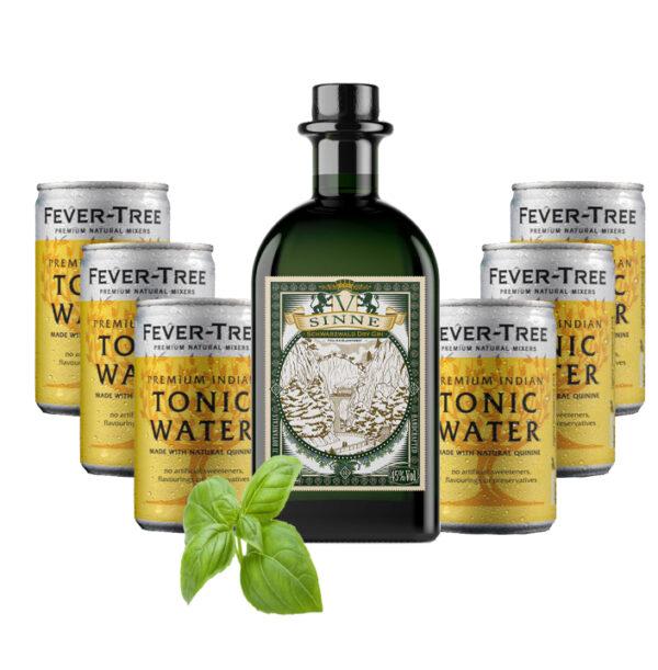V-Sinne Gin online kaufen