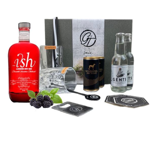 Ish Gin & Tonic Geschenkeset
