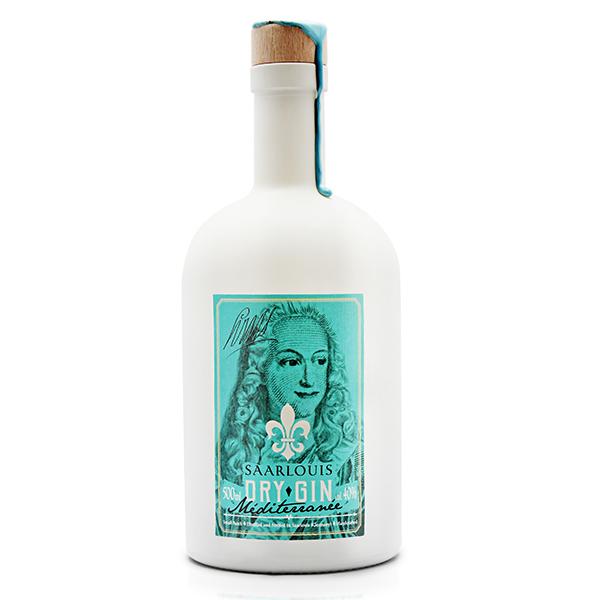 Gin Louis Mediterranee