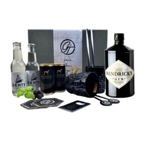 Hendricks Gin & Tonic Geschenkeset