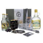 Mombasa Club Lemon Gin & Tonic Geschenkeset