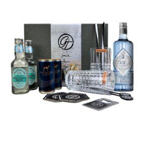 Citadelle Gin & Tonic Geschenkeset