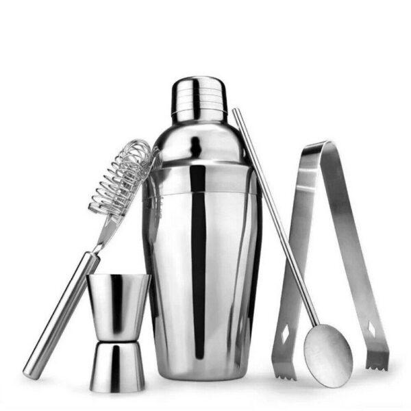"Cocktail Shaker ""5tlg"" Set online kaufen"