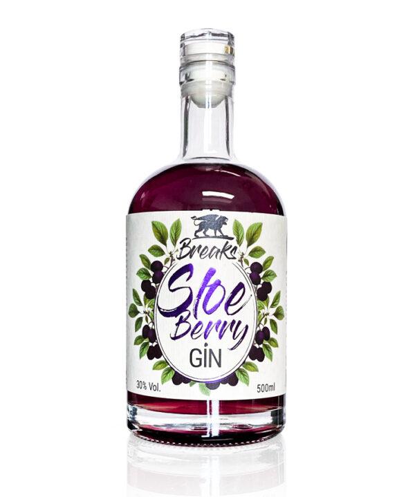 Breaks Sloe Berry Gin online kaufen