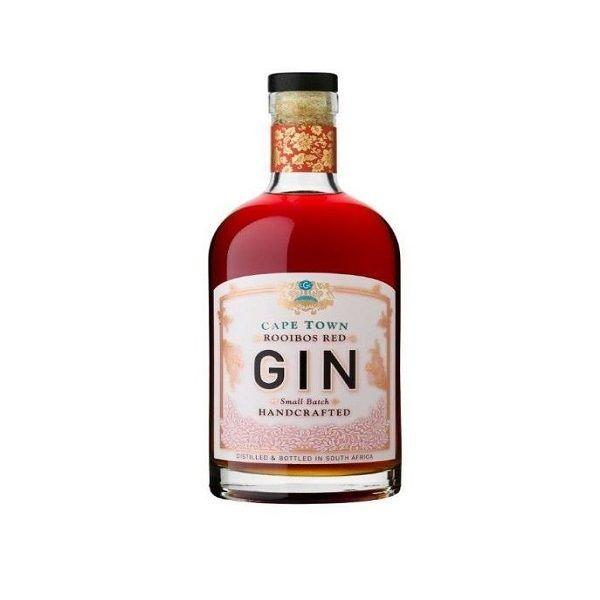 Cape Town Rooibos Gin