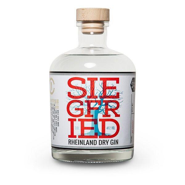 """Siegfried """"Biggie"""" Gin 3 L"""