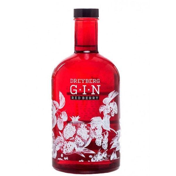 """Dreyberg Gin """"Red Berry"""""""