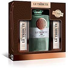 Le Tribute Gin & Tonic Set