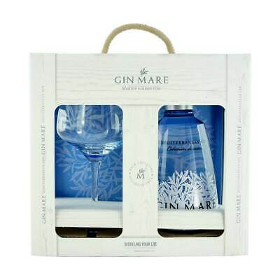 Gin Mare Geschenkset incl.Glas