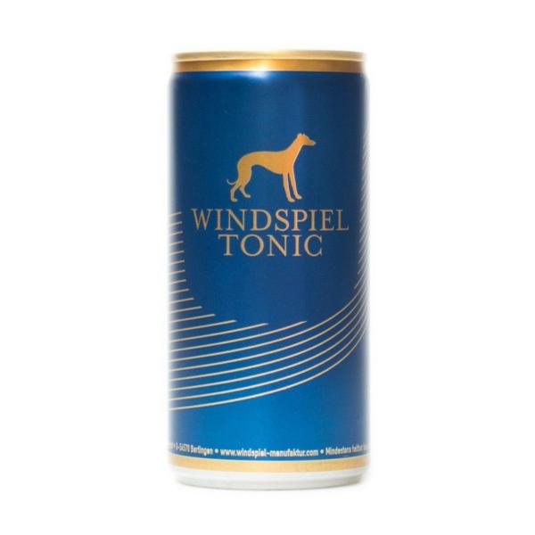 6 Fl. WINDSPIEL TONIC WATER