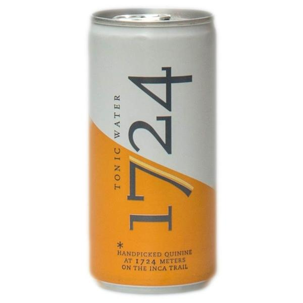 6 FL. 1724 TONIC WATER