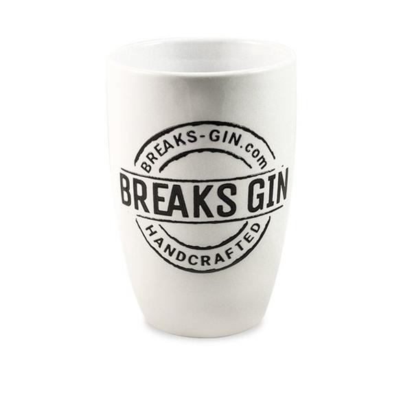 Breaks Gin Tasse