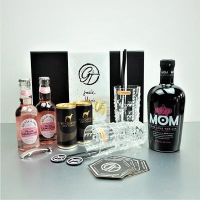 MoM Gin & Tonic Geschenkeset