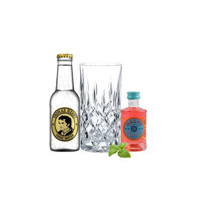 Malfy Gin Con Arancia Tasting Set incl.Nachtmann Glas