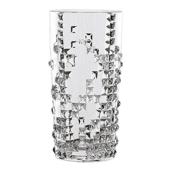 Nachtmann Kristall Longdrink Gin Glas 4er Set