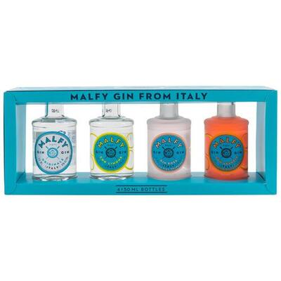 Malfy Gin Mini Tasting Set