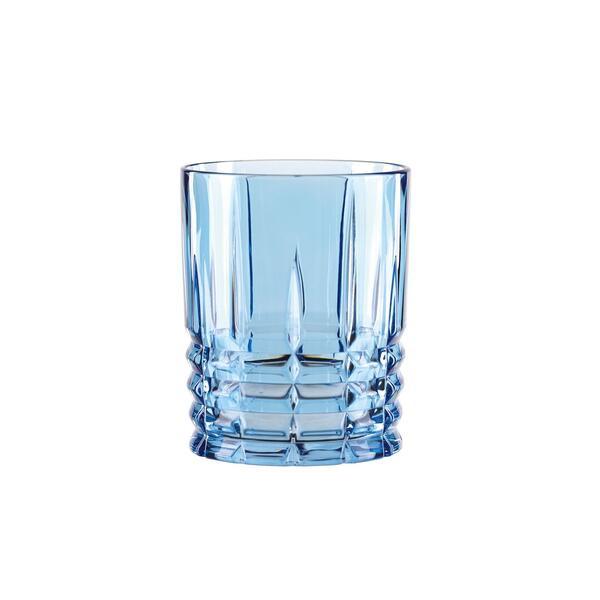 Nachtmann Highland Becher Aqua