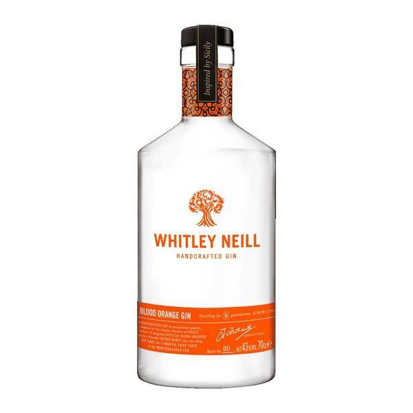 """Whitley Neill """"Blood Orange"""" Gin"""