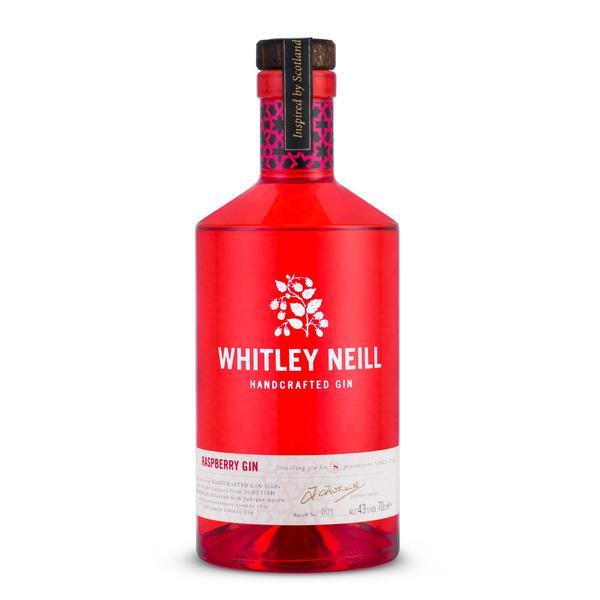"Whitley Neill ""Raspberry"" Gin"