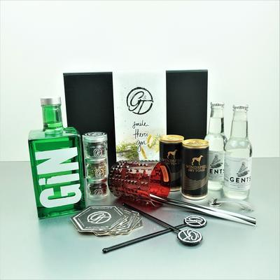 BIO Gin & Tonic Geschenkeset
