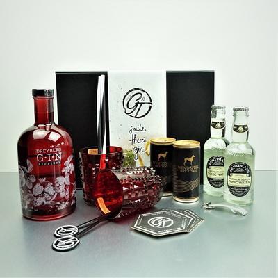 Dreyberg Gin & Tonic Geschenkeset