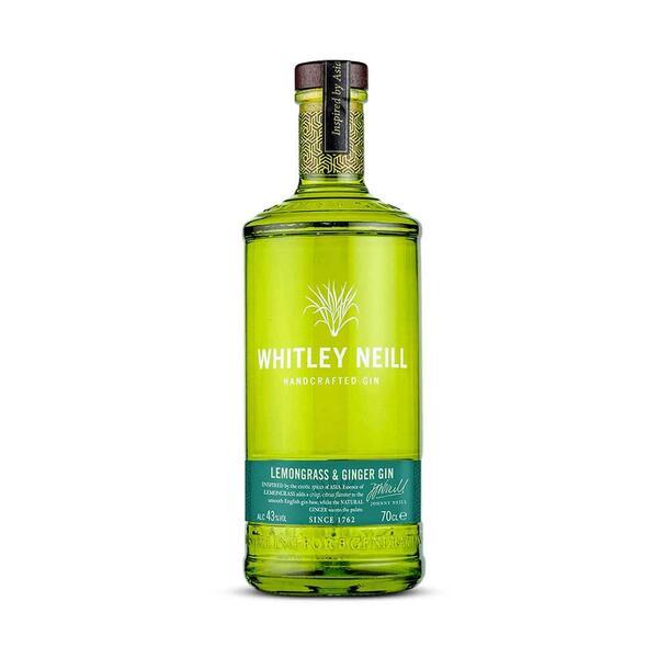 Whitley Neill-Lemongrass