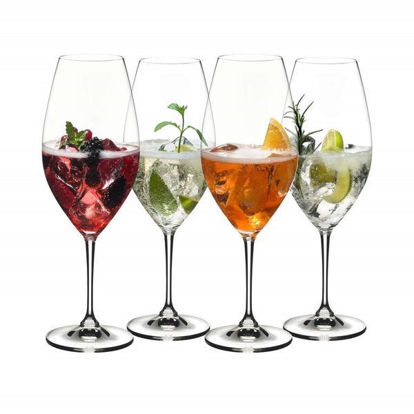 Apreritivo Glas von Riedel