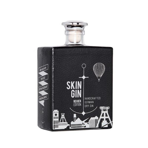 Skin Gin Revier Edition