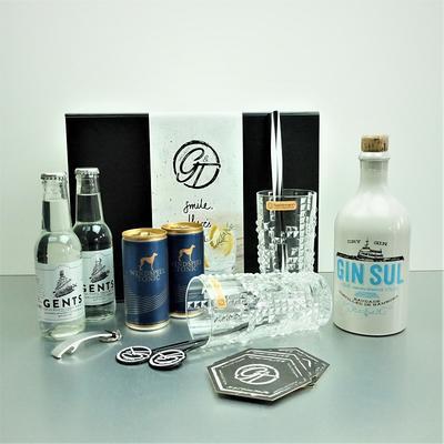 Gin Sul & Tonic Geschenkeset