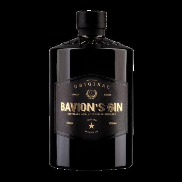 "Bavion Gin ""Original"""