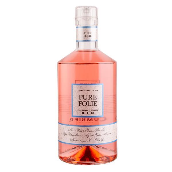 Pink Gin Pure Folie