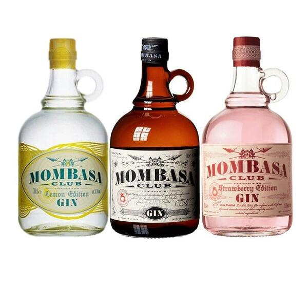 "Mombasa ""Club"" Edition"